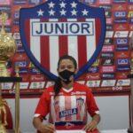 Criollas disputarán la Liga de Colombia con Junior de Barranquilla