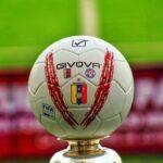 Balón GIVOVA hará su debut oficial en Eliminatorias