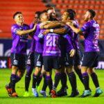 Fernando Aristeguieta se reconcilia con el gol en México