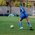 Sandra Luzardo le dio la victoria al Alhama CF