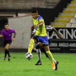 """Anthony Blondell gritó """"gol"""" en Portugal"""