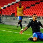 Criollos lucieron en la UEFA Europa League