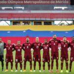 Venezuela no pudo sumar en doble fecha de Eliminatorias Sudamericanas