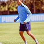 Junior Paredes debutó en el fútbol uruguayo