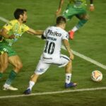 Venezolanos trascienden en la Libertadores