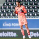 Rafael Romo hace méritos desde Bélgica