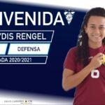 Criollas se unen al fútbol femenino español