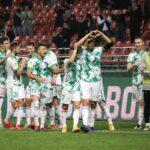 Wilker Ángel marcó el primero de la temporada en Rusia