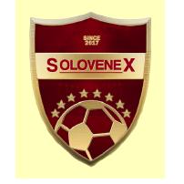 SOLOVENEX Logo