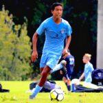 Juan Ferreira y un buen inicio de temporada en Norteamérica