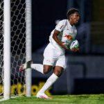 Jan Hurtado vuelve a marcar en Brasil