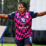 Ysaura Viso derrocha goles en Colombia