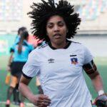 (+VIDEO) Yusmery Ascanio abrió con gol la temporada en Chile
