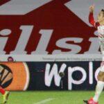 Luis Manuel Seijas probó las mieles del gol en Colombia