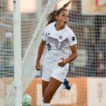 (+VIDEO) Bárbara Olivieri volvió a marcar en Estados Unidos