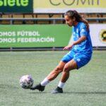 Yerliane Moreno comandó remontada de la UDG Tenerife