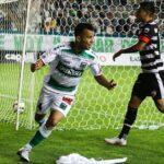 Reiner Castro agita redes en el fútbol chileno
