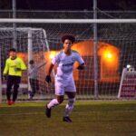 Javier Palacios da pasos firmes en la MLS Next