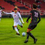 Daniel Pereira se asoma al fútbol profesional en Norteamérica