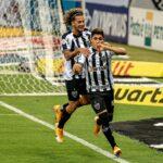 """(+VIDEOS) Jefferson Savarino """"joga muito"""" en Brasil"""