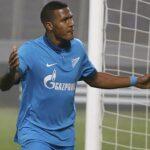 ¡Confirmado! Salomón Rondón y sus goles volverán al fútbol ruso
