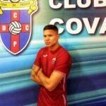 Anthony Blondell tiene un nuevo reto en Portugal