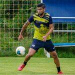 (+TUIT) Jefre Vargas se une al Delfín SC de Ecuador