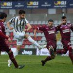 Alejandro Marqués volvió al gol en la Serie C