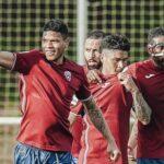 (+VIDEO) Anthony Blondell anotó el primero con el Cova Piedade