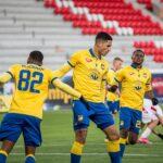 (+VIDEO) Eric Ramírez volvió a la acción con gol incluido