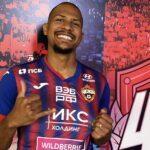 Oficial: Salomón Rondón retorna a la competitividad europea con el CSKA
