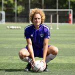 Aarón Rodrigues reforzará la ilusión violeta
