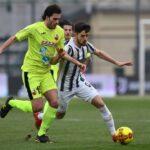 Alejandro Marqués sigue marcando con la Juventus Sub 23