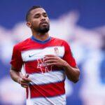 """El """"super Granada"""" de Herrera y Machís trasciende en Europa League"""