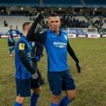 (+video) Andrés Ponce volvió al gol en Rusia