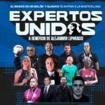 Expertos Unidos a Beneficio de Alejandro Liporacci