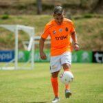 Carlos Cermeño llega con sed de revancha al Deportivo La Guaira