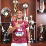 Oficial: Yohandry Orozco vuelve al Deportes Tolima