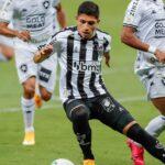 Jefferson Savarino y su Mineiro jugarán la Copa Libertadores