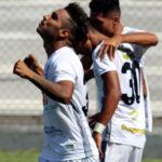 José Caraballo seguirá su carrera en el fútbol armenio