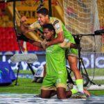 Criollos guiaron victoria del Jaguares de Córdoba en Colombia