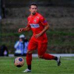 Robert Hernández marcó el primero en Bolivia
