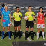 """Atlético SC no pudo con la """"Fe"""" de Independiente"""