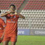 Joemar Guarecuco triunfó con América de Cali en Copa Libertadores