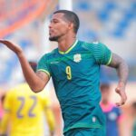 Gelmin Rivas ya marca goles en Irak