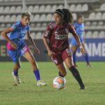 Cinco venezolanas disputarán los cuartos de final en la Libertadores