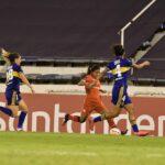 Criollas logran trascender en Copa Libertadores Femenima junto al América de Cali