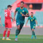 """Gelmín Rivas llegó """"batiendo"""" redes al fútbol iraquí"""