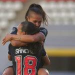 """Bárbara Sánchez irá a semifinales con la """"U"""""""