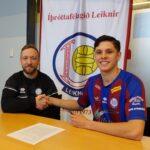 Oficial: Octavio Páez fue anunciado por el Leiknir Reykjavík de Islandia